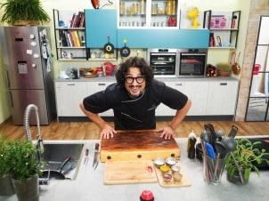 stagione 1 - puntata 21 - cucina e nobiltà - guida tv - tv sorrisi ... - Cucina E Nobiltà Ricette