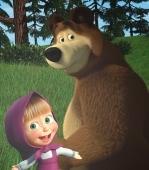 Masha e orso basta torture sugli animali in tv vita da papà