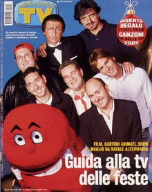 2002 - Sorrisi n.53
