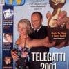 2001 - Sorrisi n.21
