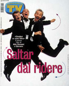 2000 - Sorrisi n.53