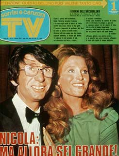 gallery sorrisi 1972