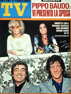 gallery sorrisi 1970