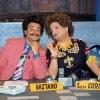 Emma Coriandoli e Sergio Vastano