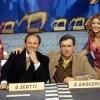 Gene Gnocchi e Gerry Scotti