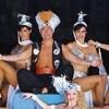 Rientrato in Rai nel '94, Paolo Bonolis  conduce tre edizioni di «I Cervelloni», programma dedicato agli aspiranti inventori, ma pure «Beato tra le donne», tra gare e tuffi in piscina. In Rai conduce anche «Fantastica italiana» ed entra a far parte del cast di «Luna Park».