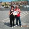 Maria e Maddalena a Stoccolma