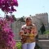 Clara in vacanza a Rodi con Sorrisi