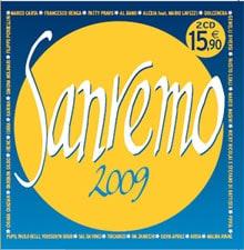Sanremo 2009, la compilation