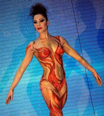 La prima ballerina del Maggio fiorentino