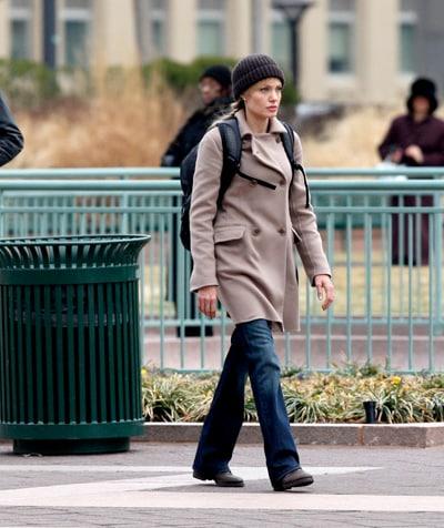 Angelina Jolie  (foto Kika Press & Media)