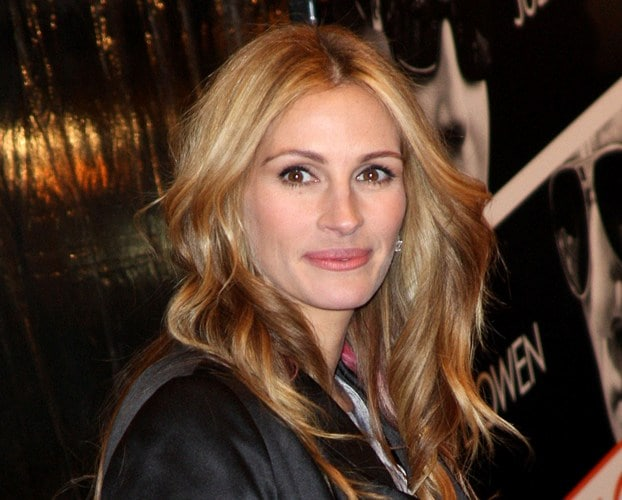 Julia Roberts (foto Kika Press & Media)