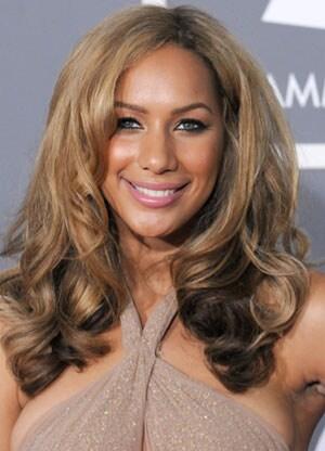 Leona Lewis (foto Kikapress)
