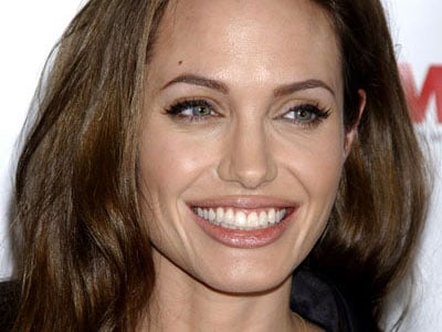 Sfoglia la fotogallery di Angelina Jolie (Fonte Kikapress)