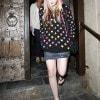 Avril Lavigne  (foto Kikapress)
