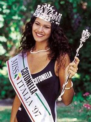 Claudia Trieste, Miss Italia 1997, 30 anni