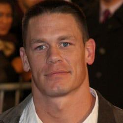 John Cena, wrestler, 32 anni (foto Kikapress)