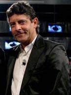 Luca Laurenti, conduttore, 46 anni