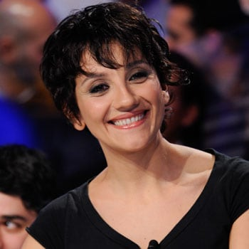 Lucia Ocone (foto Kikapress)