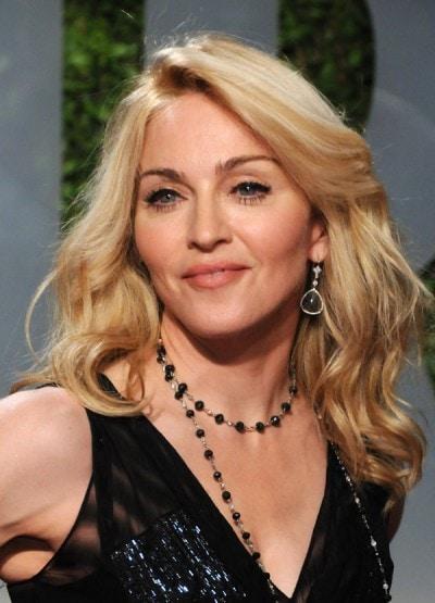 Madonna (Foto Kikapress)