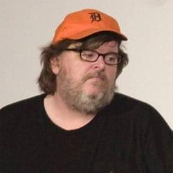 Michael Moore, regista, 55 anni (foto Kikapress)