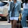 Rihanna  (foto Kikapress)