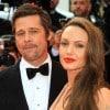 Brad Pitt con Angelina Jolie (Kika Press & Media)