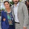 Giovanna Mezzogiorno e Filippo Timi nel film «Vincere», diretto da Marco Bellocchio (foto Kika Press & Media)