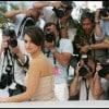 Penelope Cruz è a Cannes con «Los Abrazos Rotos» (foto Kika Press & Media)