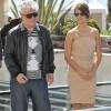 Penelope Cruz e Pedro Almodovar presentano a Cannes «Los Abrazos Rotos» (foto Kika Press & Media)