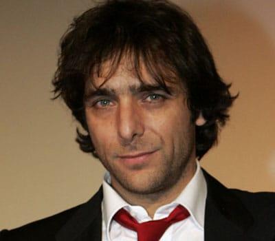 Adriano Giannini (foto Kikapress)