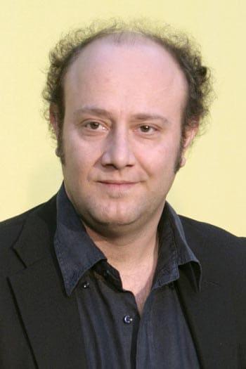 Alessandro Besentini (Ale & Franz), attore e comico, 38 anni (foto Kikapress)