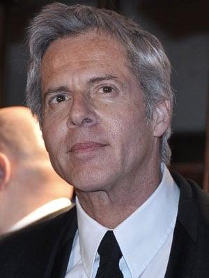CLAUDIO BAGLIONI, cantautore, 58 anni (foto KikaPress)