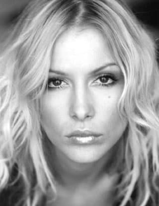 ELEONORA BENFATTO, ex Miss Italia, conduttrice tv, 36 anni