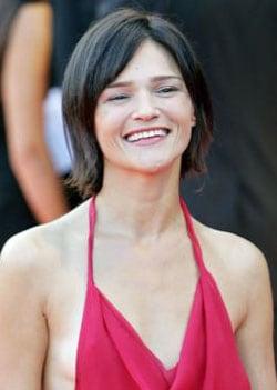 Chiara Caselli, attrice, 42 anni