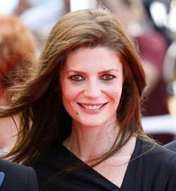CHIARA MASTROIANNI, attrice, 37 anni