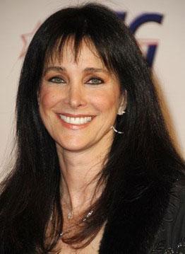 Connie Sellecca, attrice, 54 anni