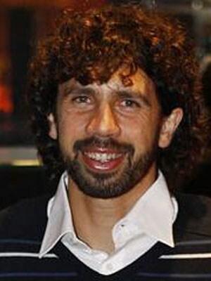 DAMIANO TOMMASI, calciatore, 35 anni