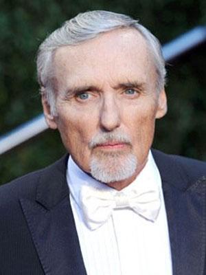 DENNIS HOPPER, attore e regista, 73 anni