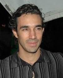 Pedro Paulo Diniz, pilota F1, 39 anni