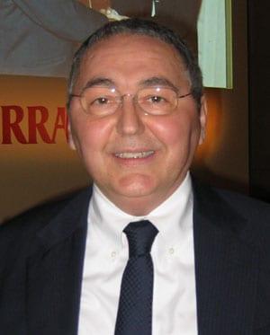 Emilio Carelli, direttore SkyTg24, 57 anni