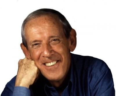 Enzo Garinei, attore teatrale, 86 anni