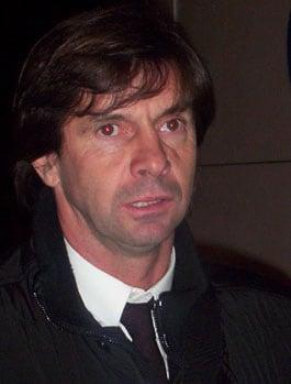 FILIPPO GALLI, ex calciatore, 46 anni