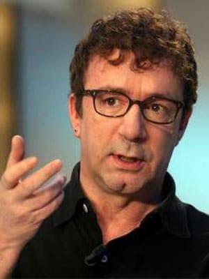 FRANCESCO NUTI, regista e attore, 54 anni