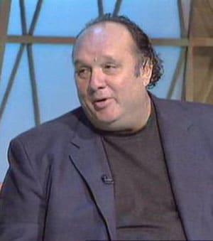 GIAMPIERO GALEAZZI, giornalista sportivo, 63 anni