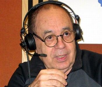 Gianni Boncompagni, regista e autore tv, 77 anni