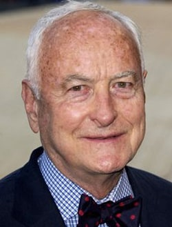 JAMES IVORY, regista, 81 anni