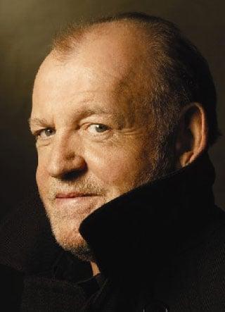 JOE COCKER, cantante, 65 anni