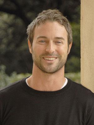 Flavio Montrucchio, attore, 34 anni (foto Kika Press & Media)