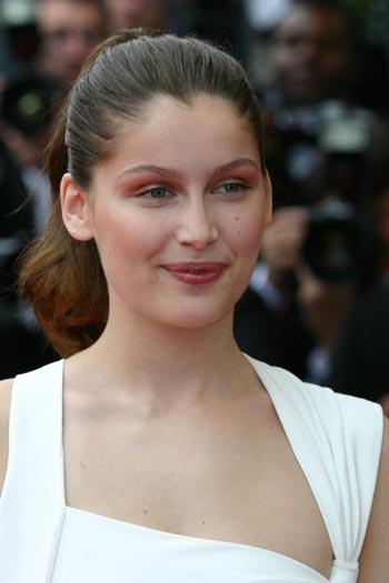 Laetitia Casta, attrice e modella, 31 anni (foto Kikapress)